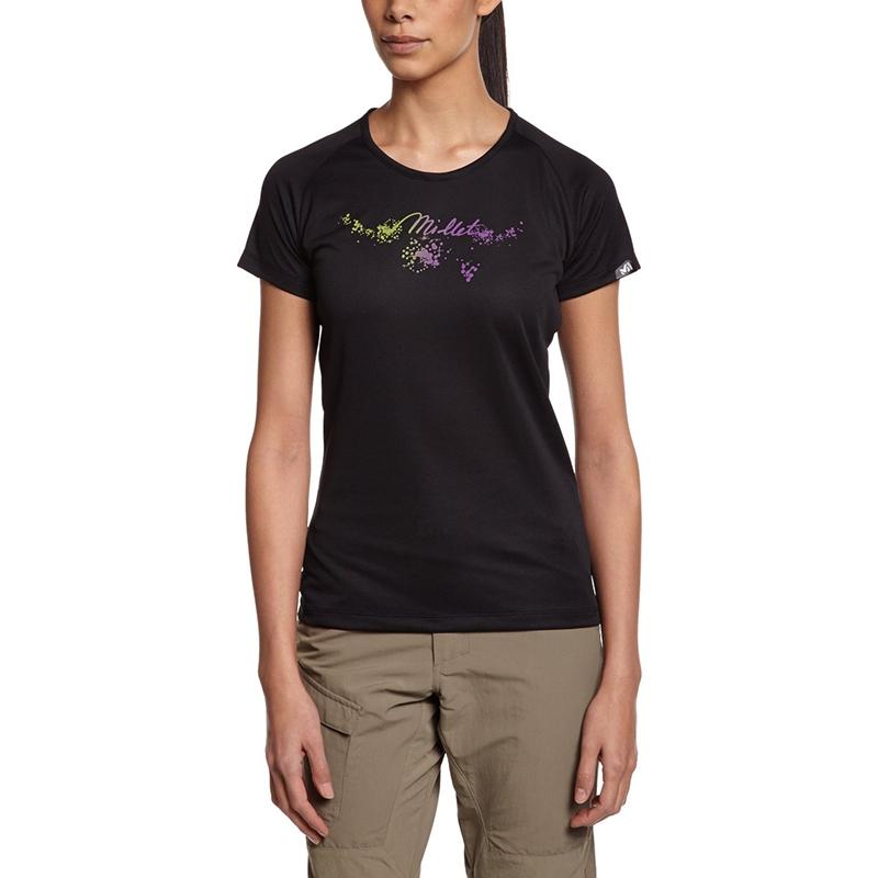 Millet Starlight Kadın T Shirt Miv5793