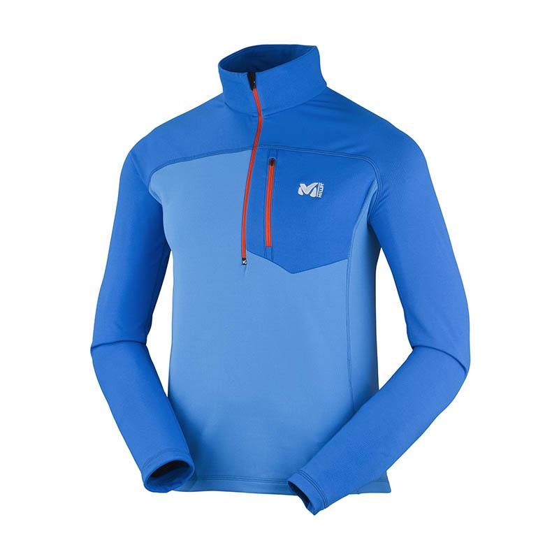 Millet Technostretch Z Polar Swetshirt Miv5540