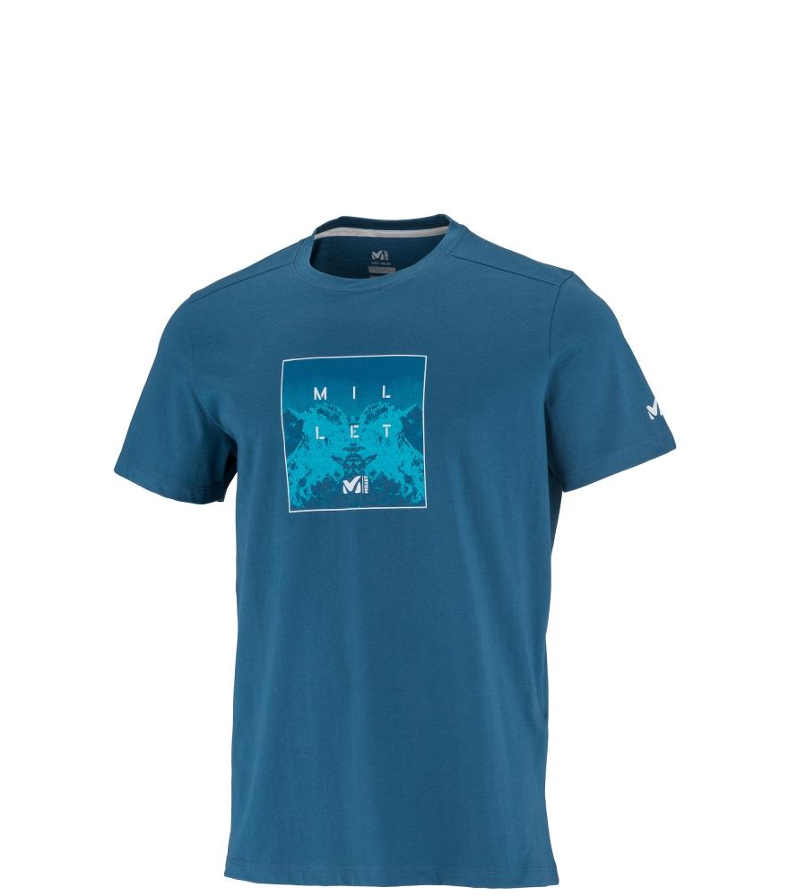Millet Thamel Erkek T Shirt Miv6374