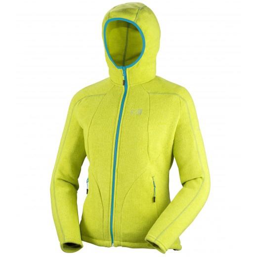 Millet Wilderness Hoodie Kadın Ceketi Miv5198