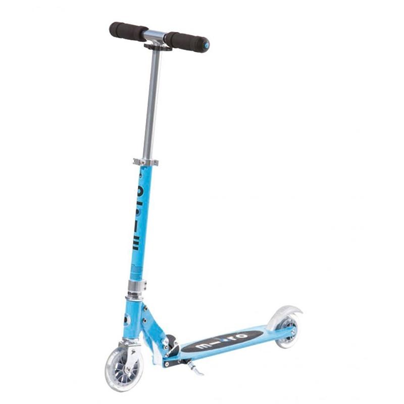 Mycro Spryte Scooter Blue Mcrsa0024