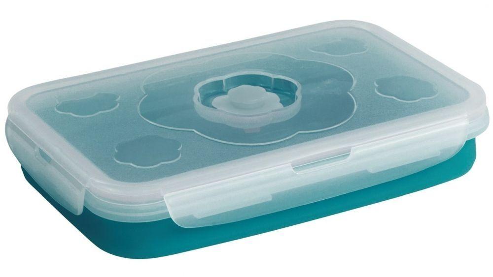 Outwell Katlanır Mavi Saklama Kabı L Out650244
