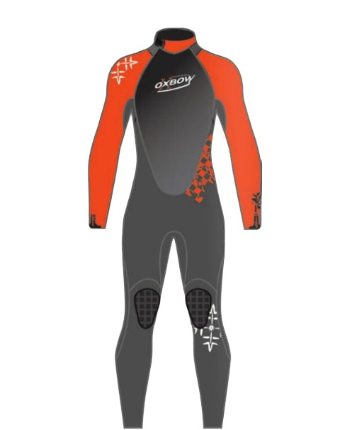 Oxbow Youth43 Wetsuit