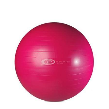 Pilates Topu 55 Cm Pembe Fka-22/P