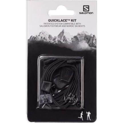 Salomon Quiklace Kit Bagcık L32627200B