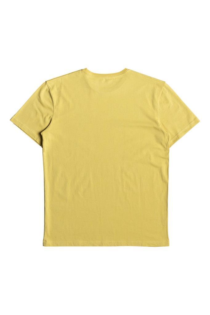 Quiksilver Scrtingredienss M Tees T-Shirt Qkeqyzt05265