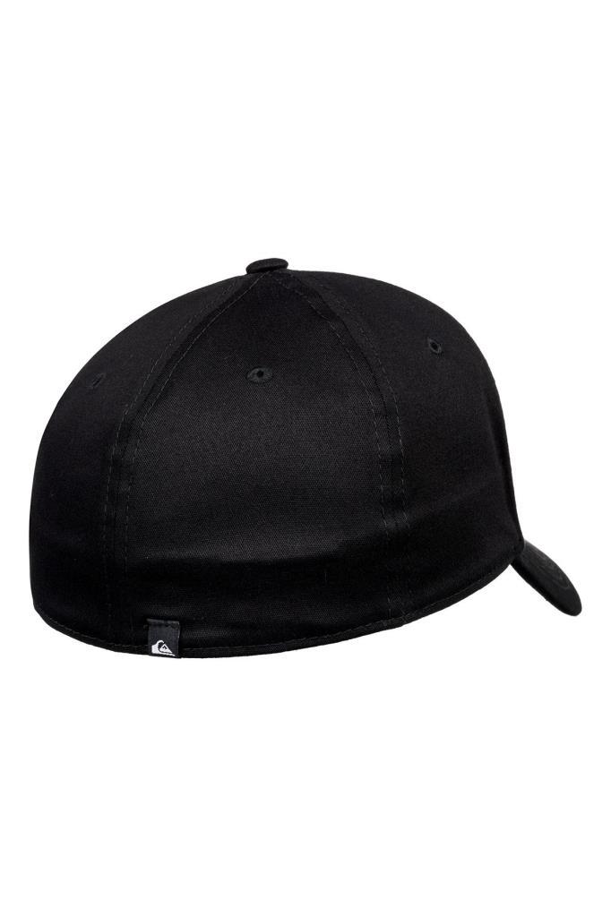 Quiksilver Unisex Black  Hdwr Szp0 Cap - Sapka Qkaqyha03487-Szp0