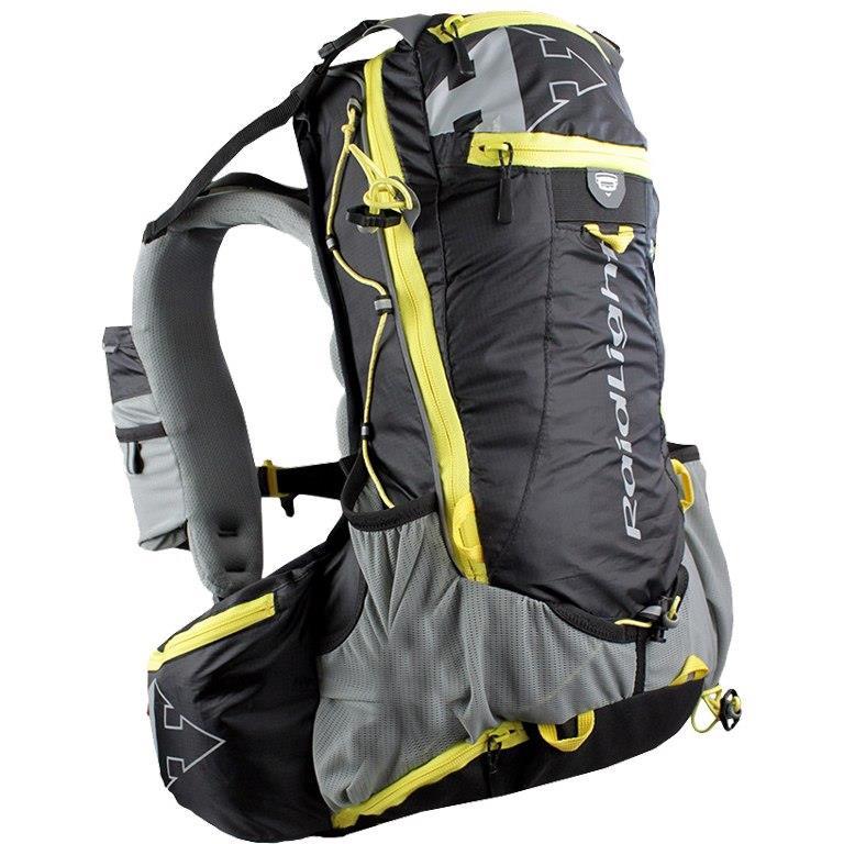 Raidlight Ultra Vest Olmo 20 Sırt Çantası 2X750 Ml. Mataralı Rdlrm020U161