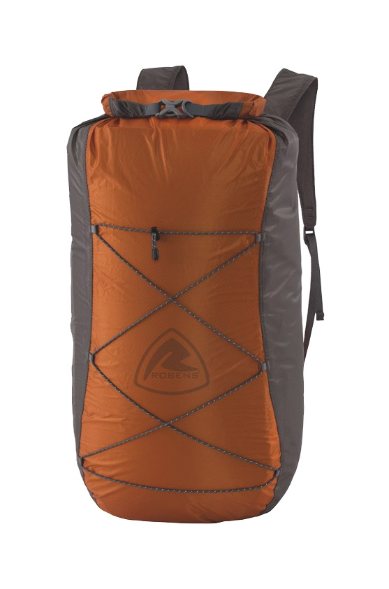 Robens Ul Dry Pack Burnt Orange Turuncu Sırt Çantası Rbn370004