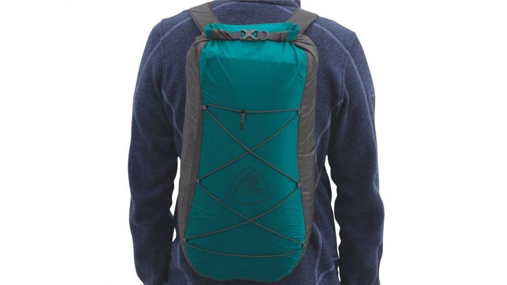 Robens UL Dry Pack Dusty Blue Mavi Sırt Çantası