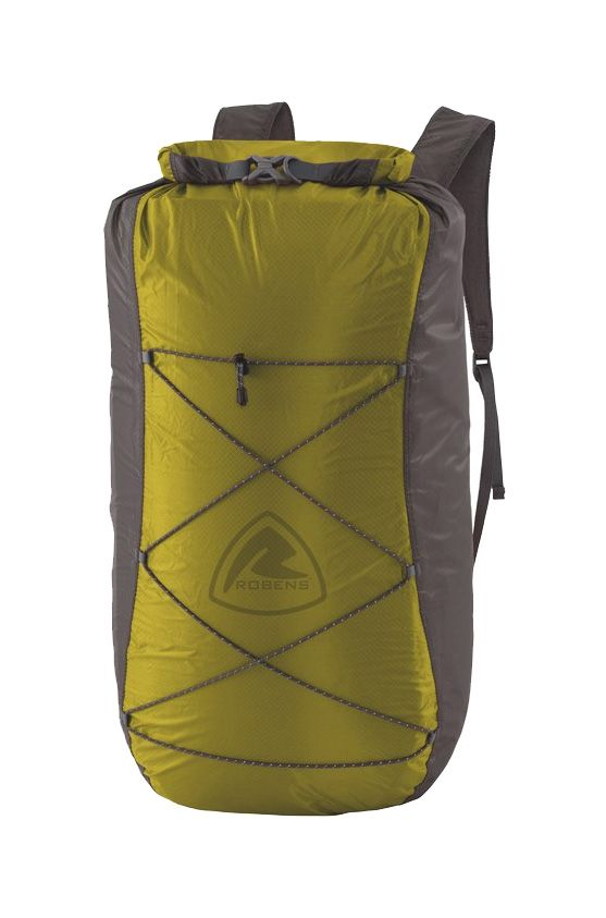 Robens Ul Dry Pack Light Olive Sırt Çantası Rbn370005