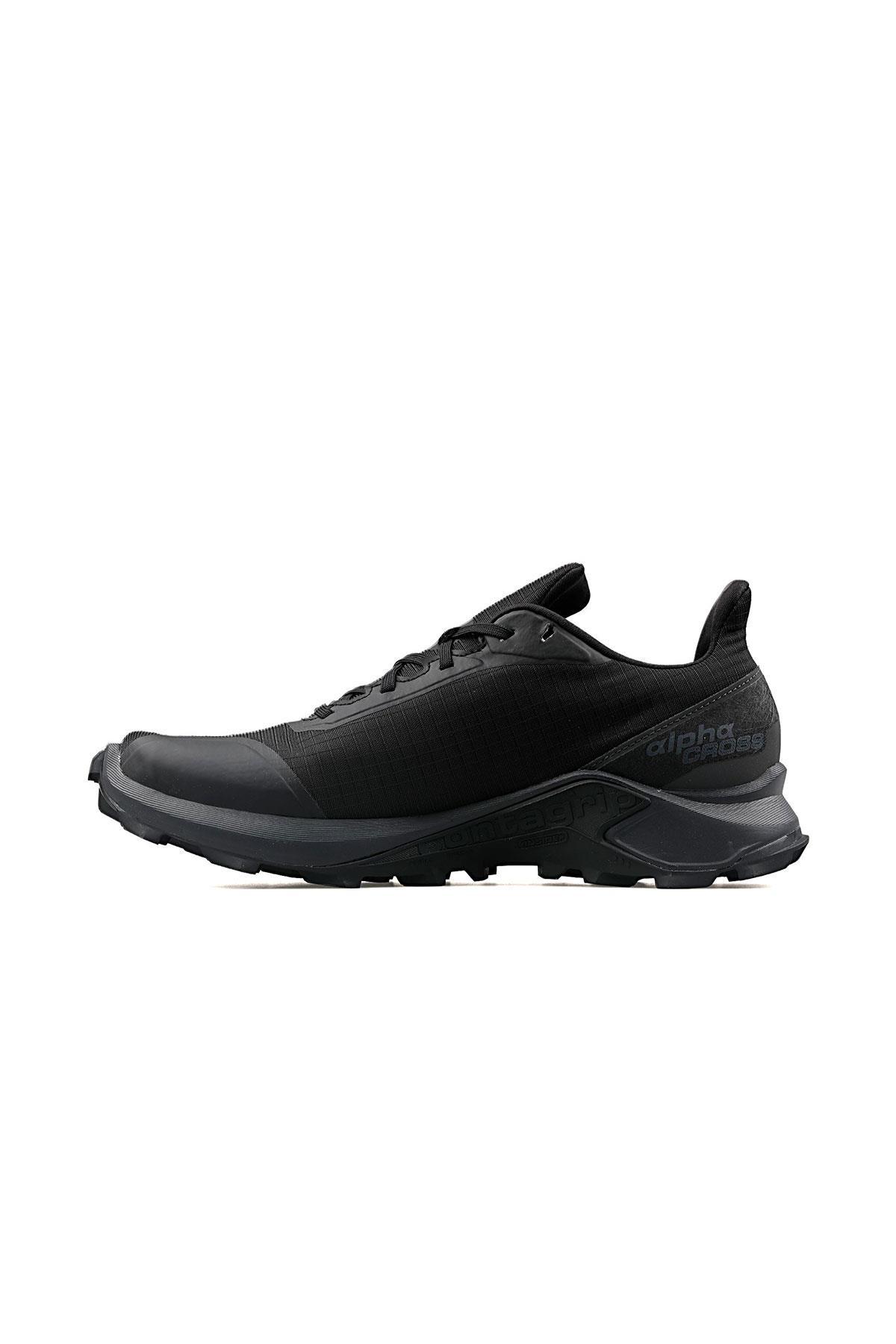 Salomon Alphacross Gtx Erkek Koşu Ayakkabı