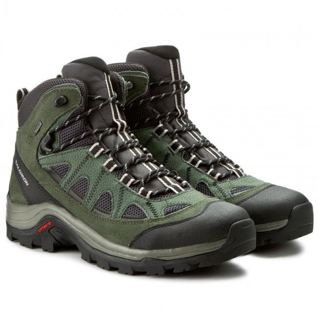 Salomon Authentic Ltr Gtx Erkek Ayakkabı L39040900