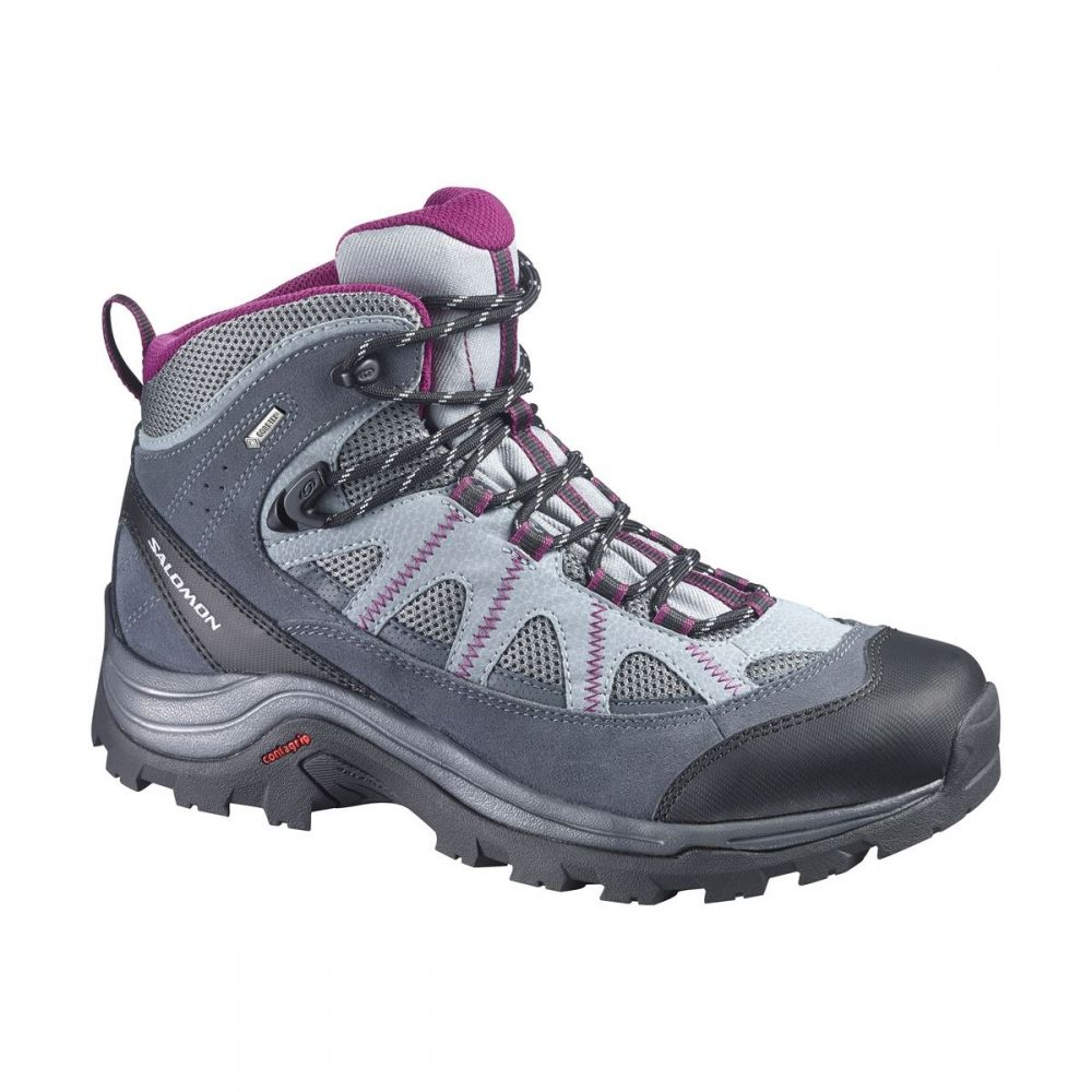 Salomon Authentıc Ltr Goretex  W L37326100