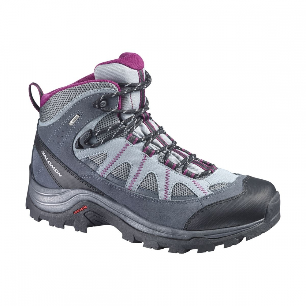 Salomon Authentıc Ltr Gtx W L37326100