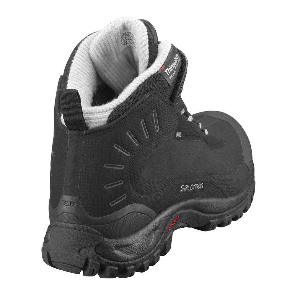 Salomon Deemax 3 Ts Wp Erkek Ayakkabı L37687800