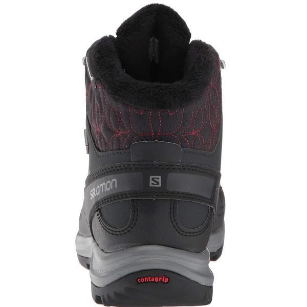 Salomon Kaina CS 2 Waterproof Kadın Ayakkabı