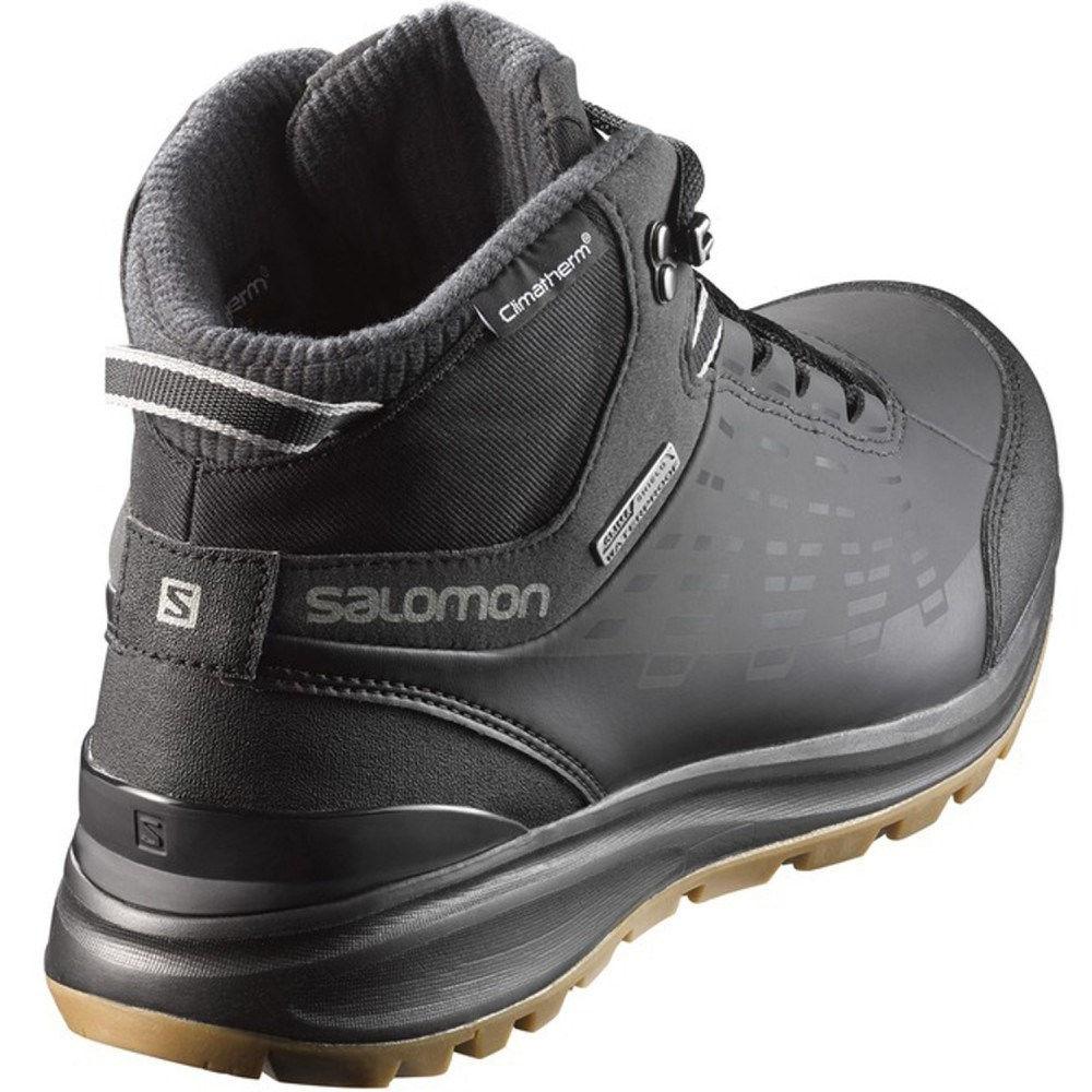 Salomon Kaipo Cs Wp 2 Erkek Ayakkabı L39059000