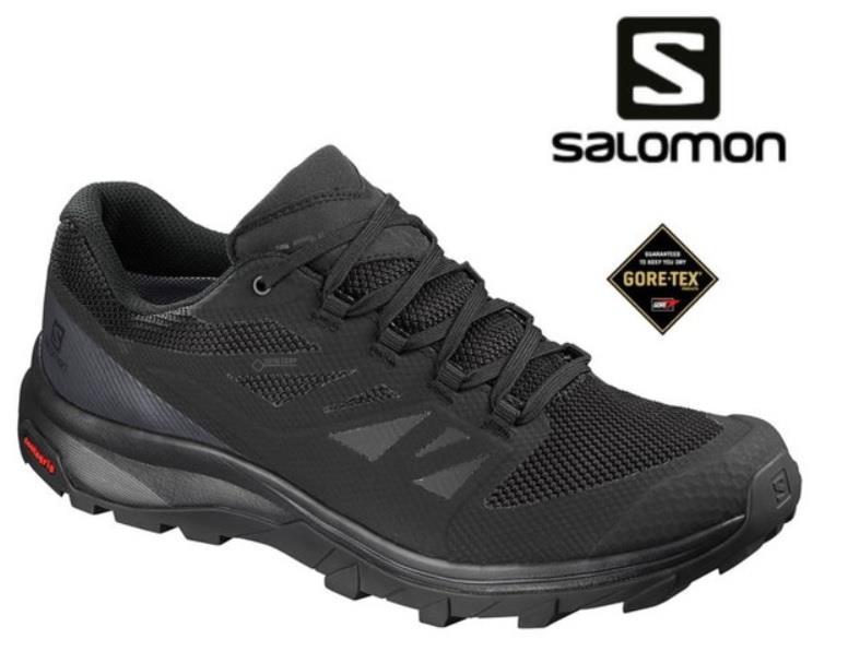 Salomon OUTline Goretex  Ayakkabı