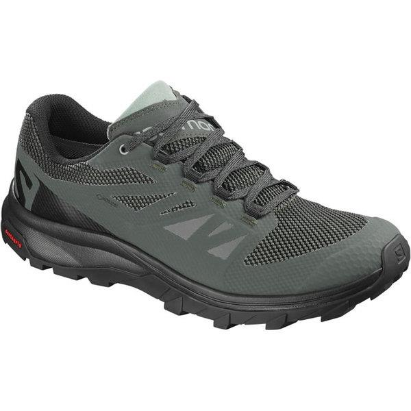 Salomon OUTline Goretex  Ayakkabı