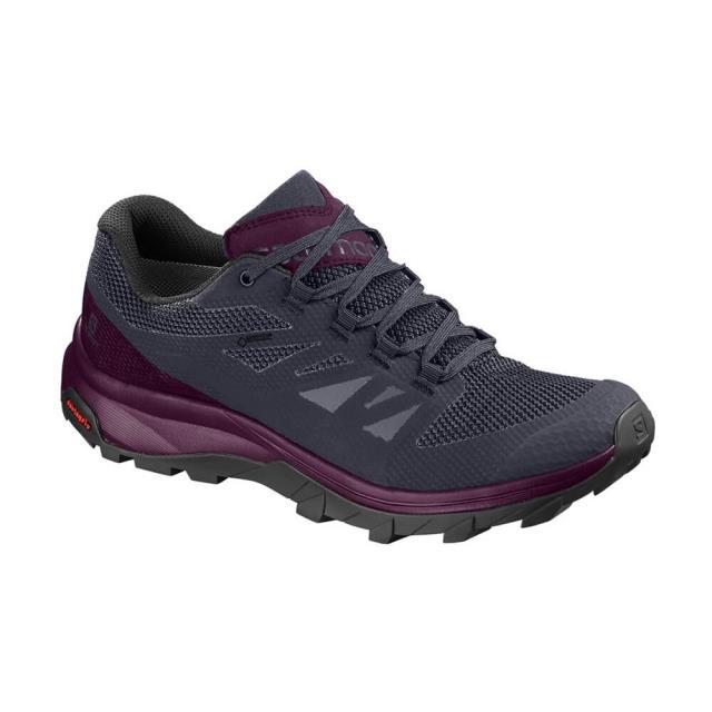 Salomon OUTline GTX® Kadın Ayakkabı L40619600