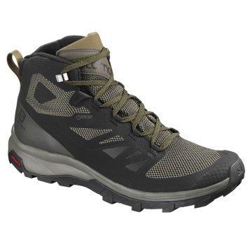 Salomon OUTline Mid GTX® Ayakkabı L40476300