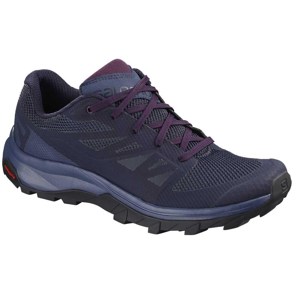 Salomon Outline W Ayakkabi L40619000