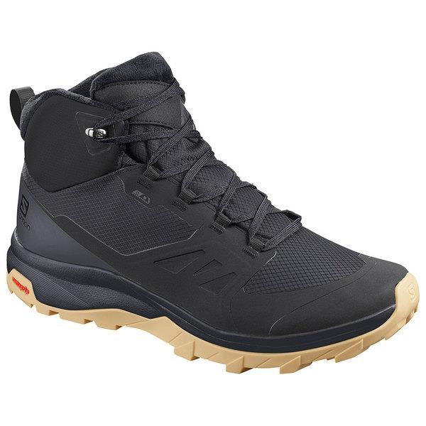 Salomon OutSnap CSWP Erkek Ayakkabı