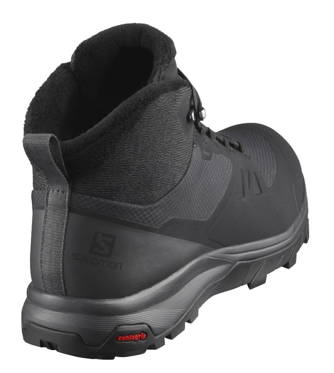 Salomon OUTsnap CSWP W Kadın  Ayakkabısı L41110100