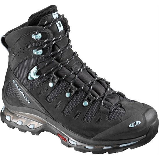 Salomon Quest 4D Gtx Kadın Yürüyüş Ayakkabısı L11215400