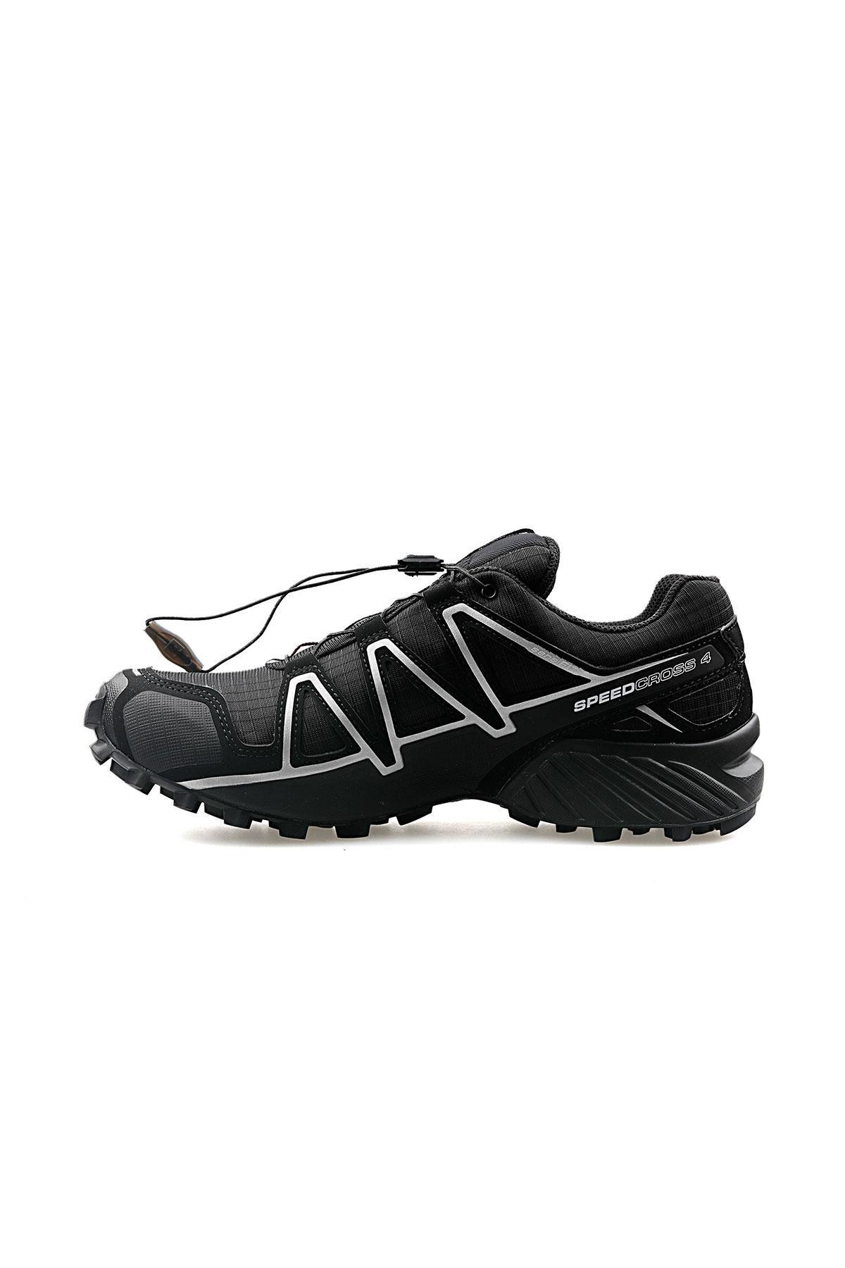 Salomon Speedcrocss 4 Goretex  Koşu Ayakkabı