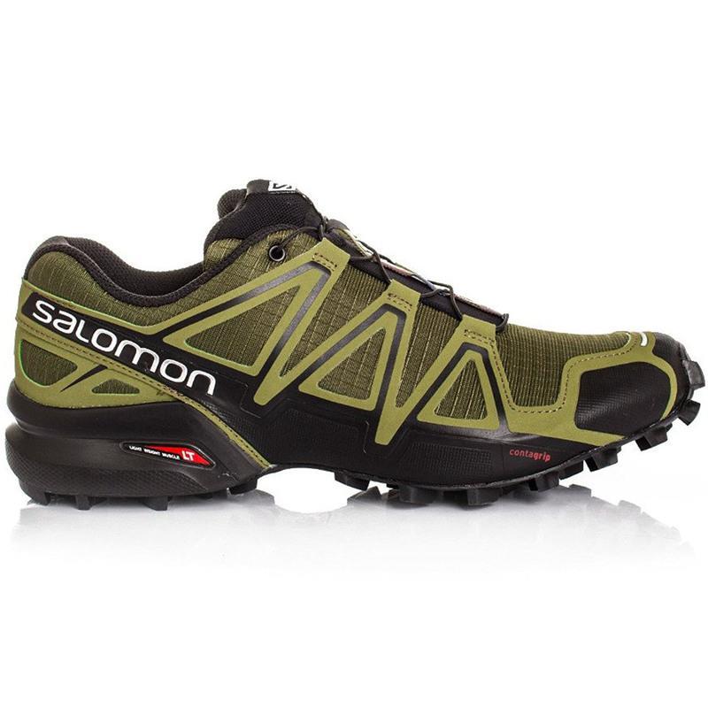 Salomon Speedcross 4 Ayakkabı L40167200