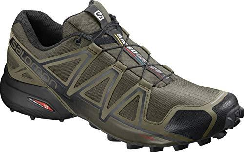 Salomon Speedcross 4 Ayakkabı L40737800