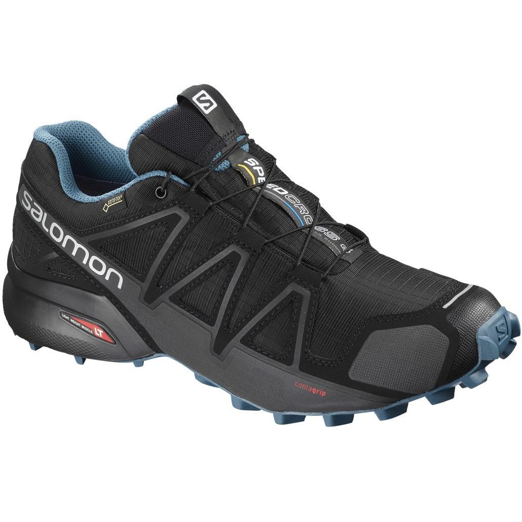 Salomon SPEEDCROSS 4 GTX® Ayakkabı L40475700