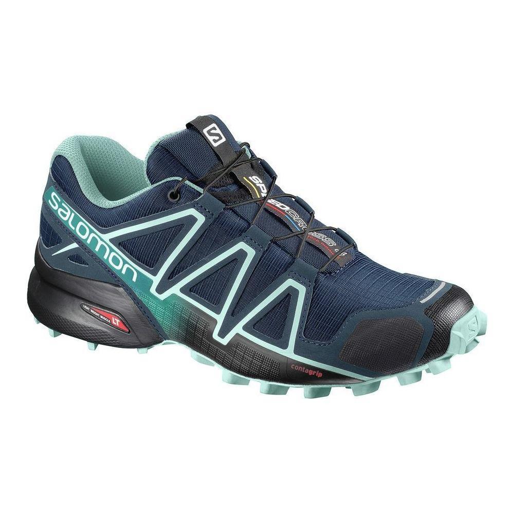 Salomon Speedcross 4 Kadın Ayakkabı L40243100