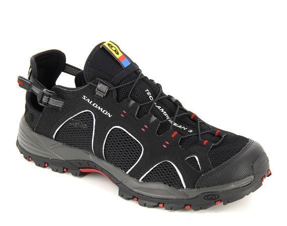 Salomon Techamphibian 3 Ayakkabı L12847800
