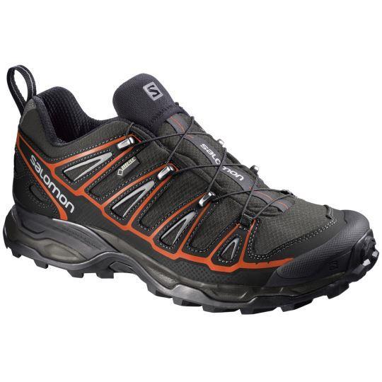 Salomon X Ultra 2 Gtx® Ayakkabı L38163700