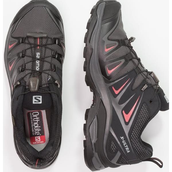 Salomon X ULTRA 3 Goretex  Kadın Ayakkabı L39868500