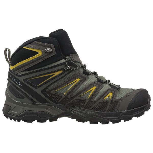 Salomon X Ultra 3 Mid Goretex  Bot L40133700