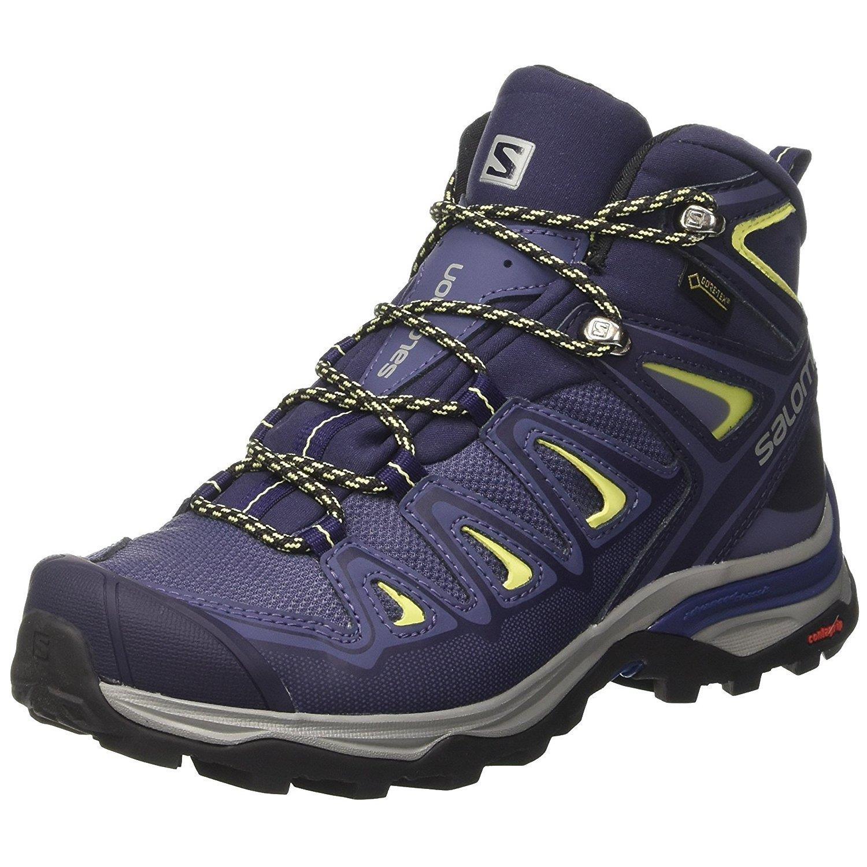 Salomon X ULTRA 3 MID GTX® Kadın Ayakkabı L39869100