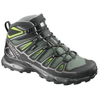 Salomon X Ultra Mid 2 Gtx® Ayakkabı L37103200