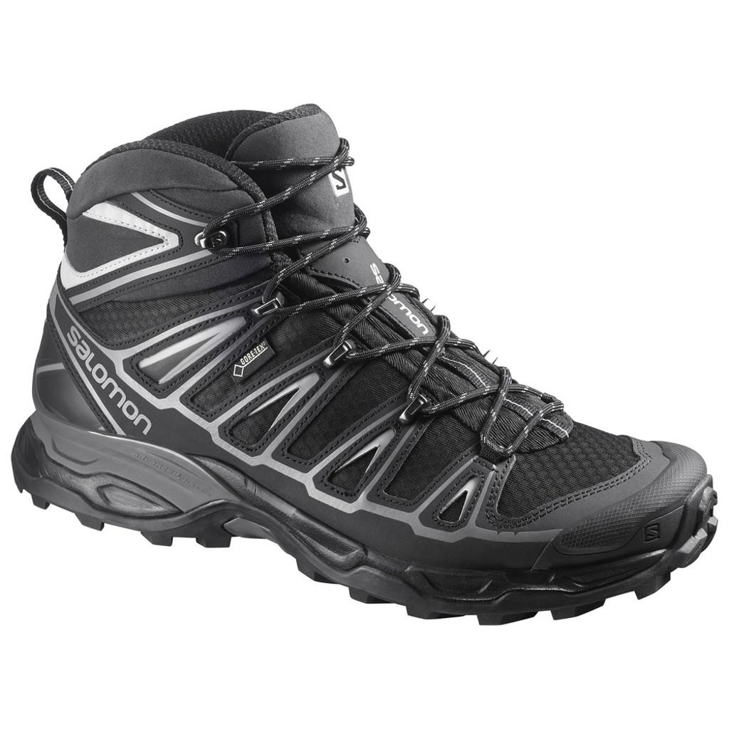 Salomon X Ultra Mid 2 Gtx® Erkek Ayakkabı L37077000