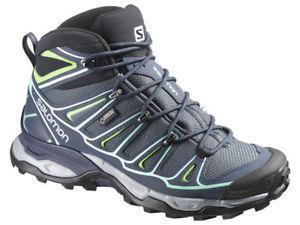 Salomon X Ultra Mid 2 Gtx® Kadın Ayakkabı L37152400
