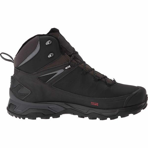 Salomon X Ultra Mid Winter Cs Ayakkabı