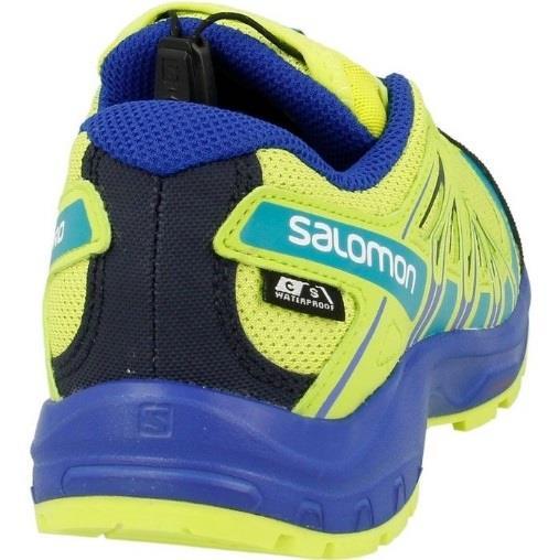 Salomon Xa Pro 3D CSWP Çocuk Kadın Ayakkabsı L40647300