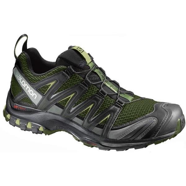 Salomon Xa Pro 3D Erkek Koşu Ayakkabısı L39251900