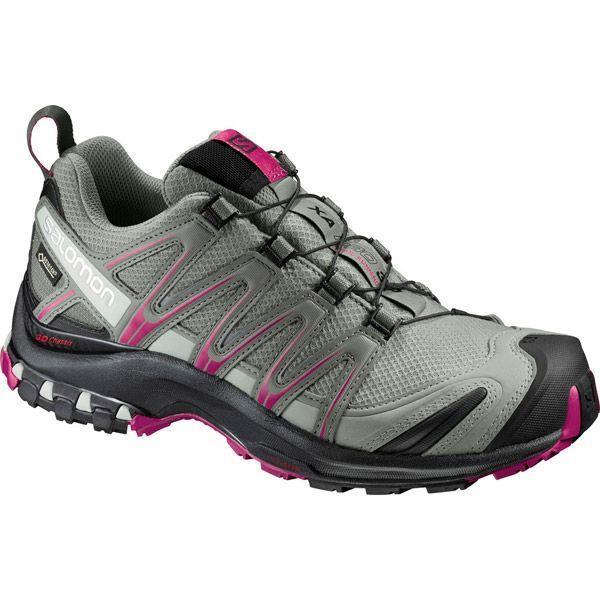 Salomon Xa Pro 3D Goretex  Kadın Ayakkabı L39333100