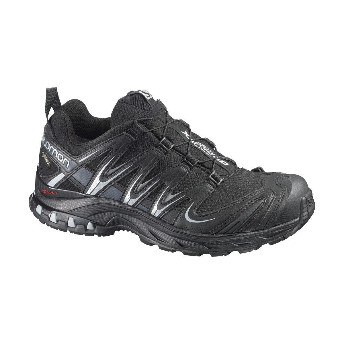 Salomon Xa Pro 3D Gtx Kadın Koşu Ayakkabısı L36679600