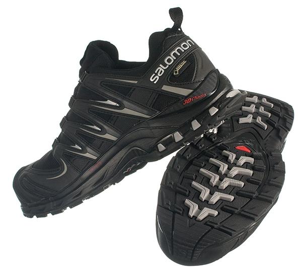 Salomon Xa Pro 3D Gtx Koşu Ayakkabısı L36678600