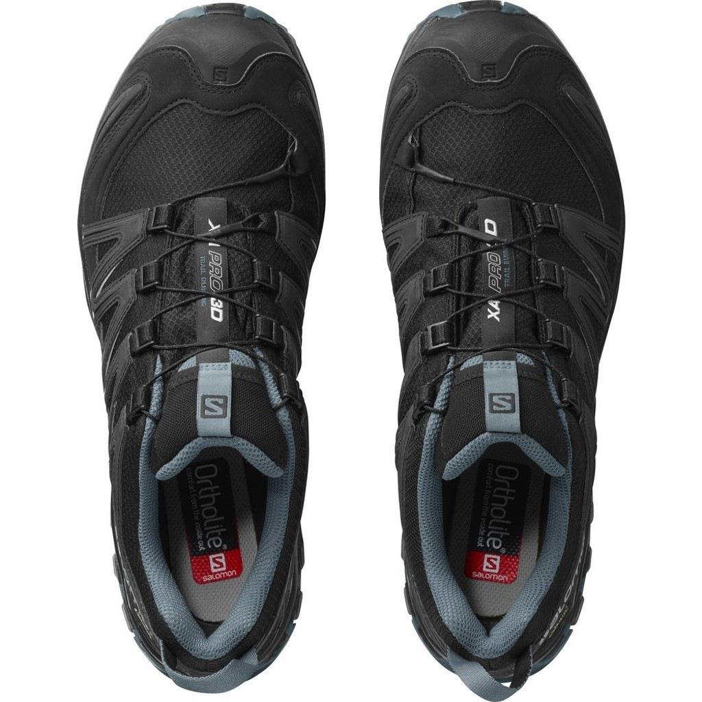 Salomon Xa Pro 3D Goretex  Noct Ayakkabı L40474500